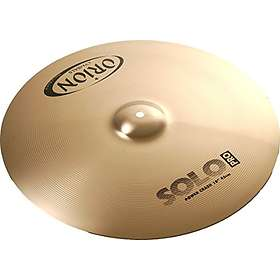 """Orion Cymbals Solo Pro Power Crash 18"""""""