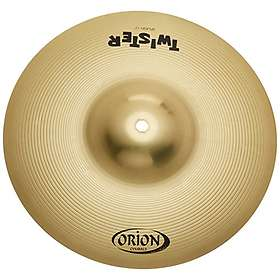 Orion Cymbals Twister Splash 12""