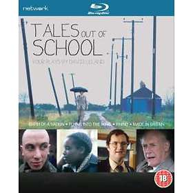 Tales out of School - Four Plays By David Leland (UK)
