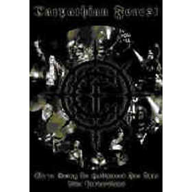 Carpathian Forest: We're Going to Hollywood For This (Live Perve