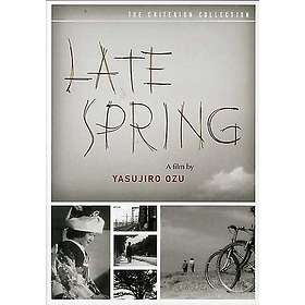 Late Spring - Criterion Collection (US)