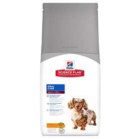 Hills Canine Science Plan Adult Oral Care 5kg
