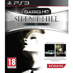Silent Hill: HD Collection (PS3)