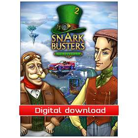Snark Busters 2: All Revved Up (PC)