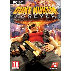 Duke Nukem Forever - Duke's Kick Ass Edition (PC)