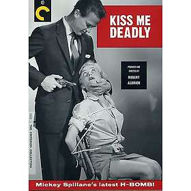 Kiss Me Deadly - Criterion Collection (US)