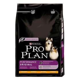 Purina ProPlan OptiPower Adult All Size Performance 3kg