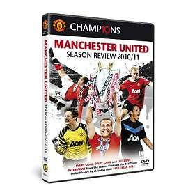 Manchester United - Season 2010/11 Review
