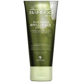 Alterna Haircare Bamboo Shine Silk-Sleek Brilliance Cream 125ml