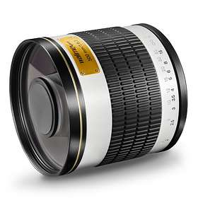 Walimex Pro 500/6.3 DX for Canon EF