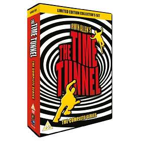 Time Tunnel - The Complete Series