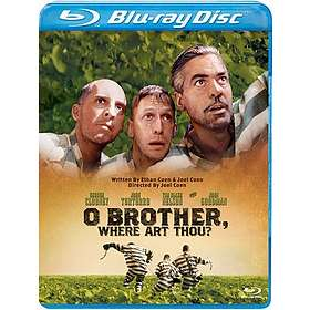 O Brother, Where Art Thou? (US)