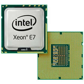 Intel Xeon E7-4820 2.0GHz Socket 1567 Tray