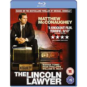 The Lincoln Lawyer (UK)
