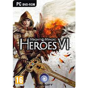 Might & Magic: Heroes VI - Limited Edition (PC)