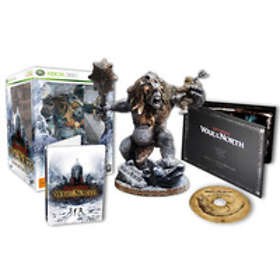 The Lord of the Rings: War in the North - Collector's Edition (Xbox 360)