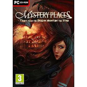 Mystery Places: Tales from the Dragon Mountain: The Strix (PC)
