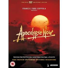 Apocalypse Now (1979) (UK)