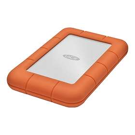 LaCie Rugged Mini USB 3.0 7200rpm 500Go