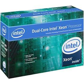 Intel Xeon 5030 2,67GHz Socket 771 Box