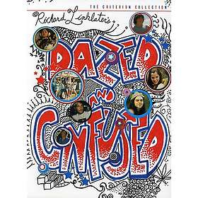 Dazed and Confused - Criterion Collection (US)