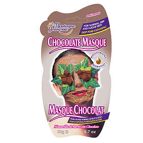 Montagne Jeunesse Chocolate Mud Mask 20g