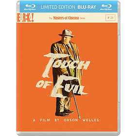 Touch of Evil - Masters of Cinema Limited Edition