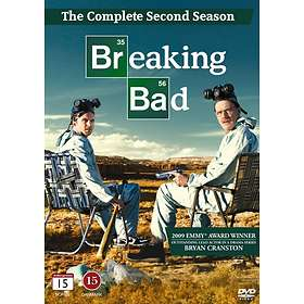 Breaking Bad - Sesong 2