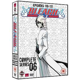 Bleach - Complete Series 6