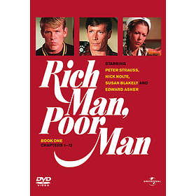 Rich Man, Poor Man - Sesong 1