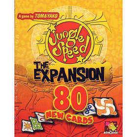 Jungle Speed: The Expansion (exp.)