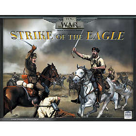 Fog of War: Strike of the Eagle