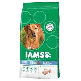 Iams ProActive Dog Adult Large Breed 3kg