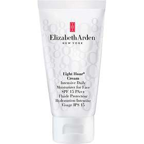 Elizabeth Arden Eight Hour Cream Intensive Daily Moisturizer SPF15 50ml