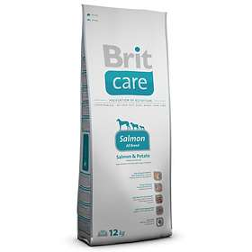 Brit Care Dog Adult Grain Free 3kg