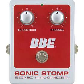 BBE Sound Sonic Stomp