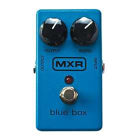 Jim Dunlop MXR Blue Box Octave Fuzz