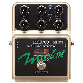 Maxon Real Tube II Real Overdrive