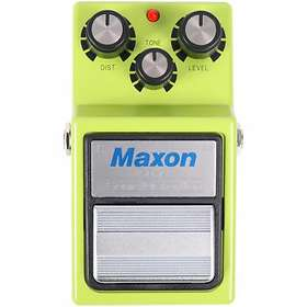 Maxon Nine Sonic Distortion