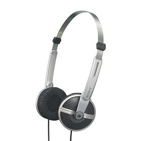 casque sony mdr 710lp
