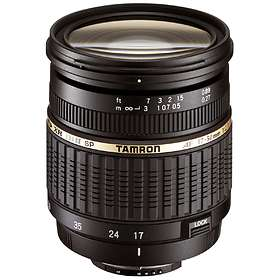 Tamron AF SP 17-50/2,8 XR Di-II LD IF for Sony A