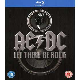 AC/DC: Let There Be Rock (UK)