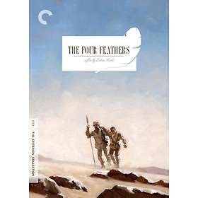 Four Feathers - Criterion Collection (US)