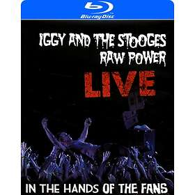 Oggy & Stooges: Raw Power Live in the Hands of the Fans