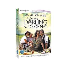 Darling Buds of May - The Complete Series 1-3