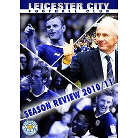 Leicester City: Season Review 2010/2011