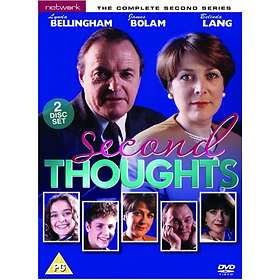 Second Thoughts - The Complete Series 2