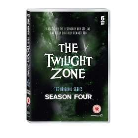 Twilight Zone - The Original Series - Season 4