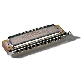Hohner Chromatic Chromonica 270/48 II (Bb)