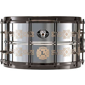 "Ludwig Black Magic Snare 14""x8"""